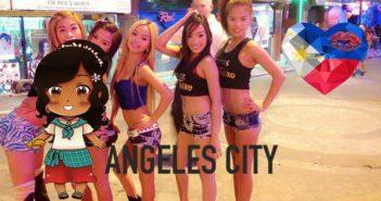 Angeles Frauen Treffen Tipps
