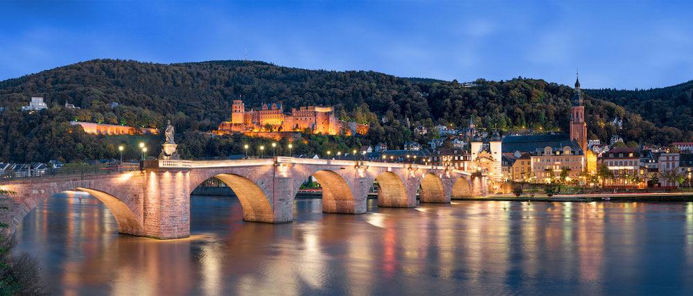 Filipinas in Heidelberg treffen
