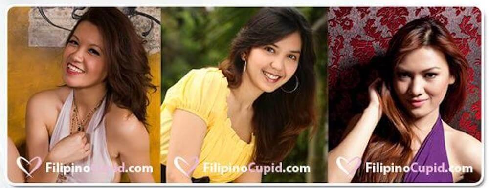 FilipinoCupid Frauen
