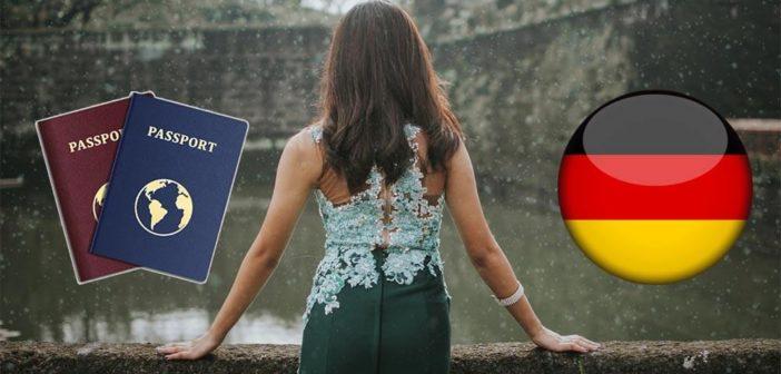 Philippinerin nach Deutschland holen