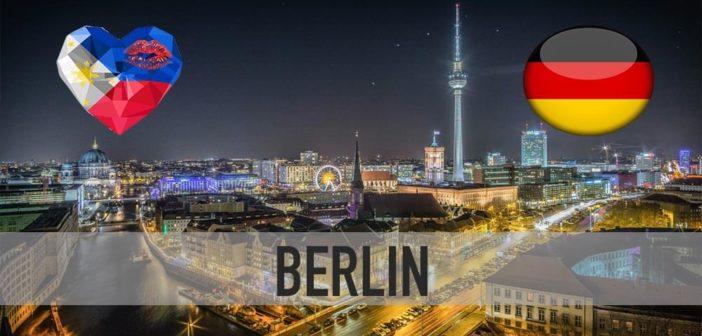 Frau treffen in berlin