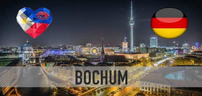 Philippinische Frauen Bochum Treffen Tipps