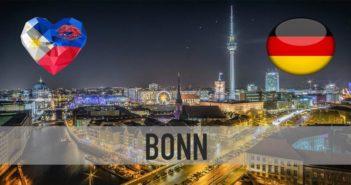 Philippinische Frauen Bonn Treffen Tipps