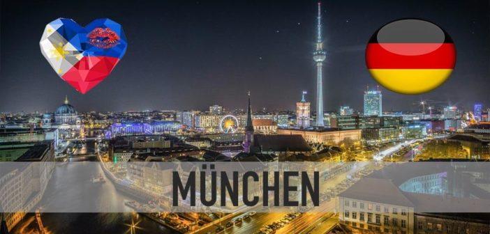 München frauen treffen
