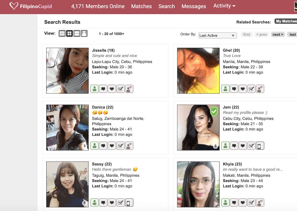 philippinen frauen kennenlernen