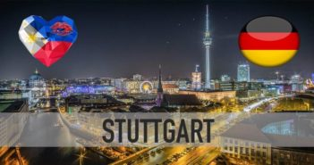 Philippinische Frauen Stuttgart Treffen Tipps