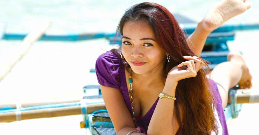 Philippinische Frauen - blogger.com