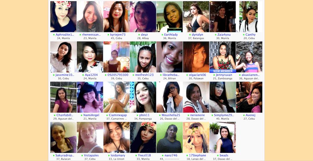 Pinalove Singles