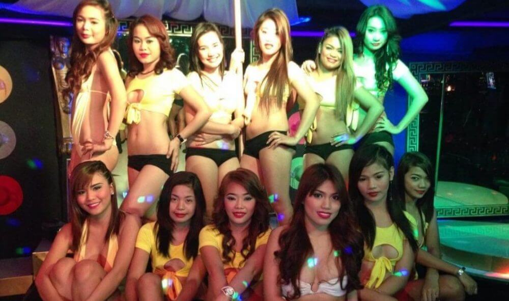 Preise Prostituierte Philippinen