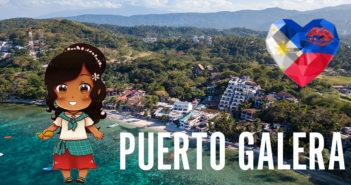 Puerto Galera Frauen treffen