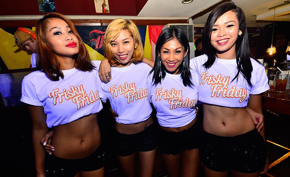 Sextourismus Philippinen